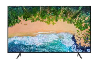 Samsung UE55NU7172 55-Zoll Fernseher