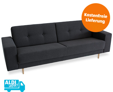 aldi s d 17 schlafsofa im angebot. Black Bedroom Furniture Sets. Home Design Ideas