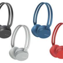 Sony WH-CH400B Bluetooth-Kopfhörer im Angebot bei Lidl » Online