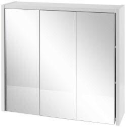 Waschbecken-Unterschrank und Spiegelschrank im Kaufland Angebot ab 29.8.2019