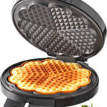 Switch On Waffeleisen WM-A201 bei Kaufland 29.5.2020 - KW 22