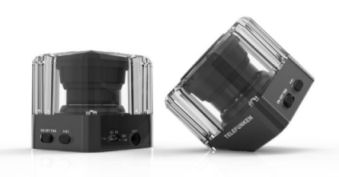 Telefunken BS1014ST Stereo-Bluetooth-Speaker