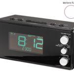 Terris Radiowecker im Angebot bei Aldi Süd 4.2.2019 - KW 6