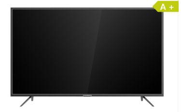 Thomson 55UC6406 54,6-Zoll Ultra-HD-Fernseher