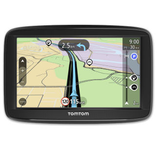 TomTom Start 52 Europe Navigationssystem ab 14.10.2019 bei Real