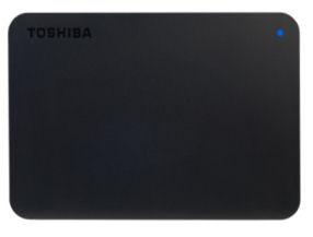 Toshiba Externe Festplatte