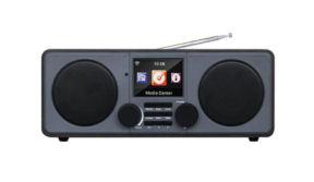 Xoro DAB 600 IR Internet Radio