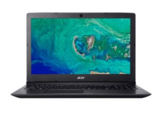 Acer Aspire 3 A315-33-P0Z8 Notebook