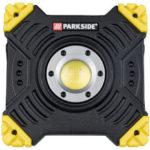 Parkside Akku-LED-Arbeitsleuchte für 24,99€ bei Lidl