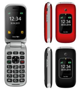 Bea-Fon SL590 Mobiltelefon