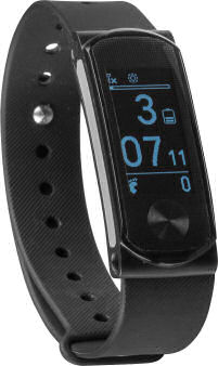 Blaupunkt AT20 Fitness-Activity-Tracker im Kaufland Angebot ab 1.11.2018
