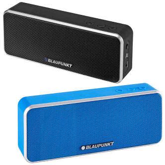 Blaupunkt BT 6 BK Bluetooth-Lautsprecher