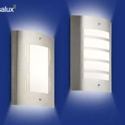 Hofer 25.10.2018: Casalux LED-Außenleuchte Basic im Angebot