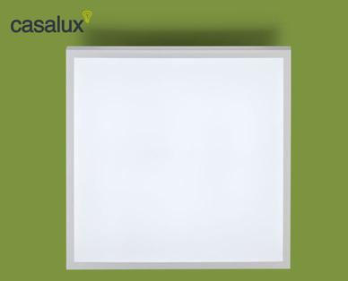 Casalux LED-Büro-Deckenleuchte mit Fernbedienung | Hofer Angebot 31.10.2019 - KW 44