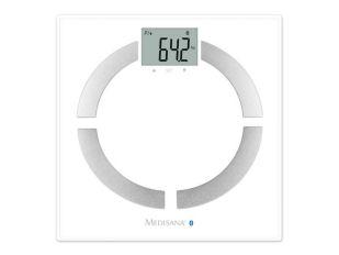 Medisana Connect Körperanalysewaage BS 444 im Angebot bei Lidl » Online