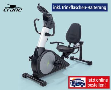 Hofer 24.10.2019: Crane Sitzergometer im Angebot