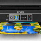 Real: Epson XP 352 3-in-1 Multifunktionsgerät im Angebot