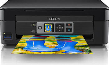 Epson Expression Home XP-352 Drucker im Real Angebot ab 19.8.2019