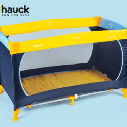 Hauck Dream'n Play Reisegitterbett im Angebot » Hofer 11.10.2018 - KW 41