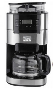 Home Ideas Kaffeemaschine mit Mahlwerk