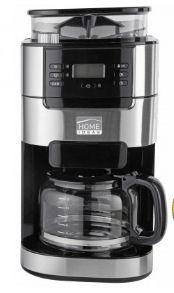 Penny 1.8.2019: Home Ideas Kaffeemaschine mit Mahlwerk im Angebot