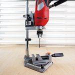 Norma 17.10.2018: Kraft Werkzeuge Bohrmaschinen-Ständer im Angebot