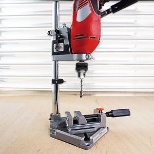 Kraft Werkzeuge Bohrmaschinen-Ständer