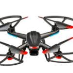 Maginon Quadrocopter mit HD-Kamera im Angebot bei Aldi Süd 3.12.2018 - KW 49