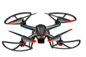 Maginon Quadrocopter mit HD-Kamera: Aldi Süd Angebot ab 3.12.2018