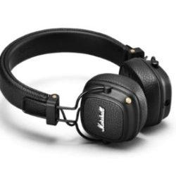 Real: Marshall Major III BT Bluetooth-Kopfhörer im Angebot