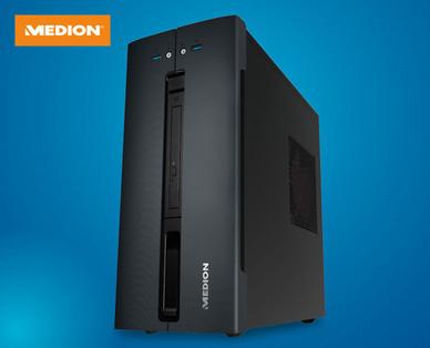 Photo of Aldi Süd 25.10.2018: Medion Akoya P62020 Performance-PC-System im Angebot