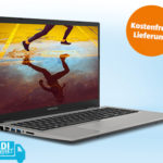 Aldi Süd 25.10.2018: Medion Akoya S6625 15,6-Zoll Notebook im Angebot