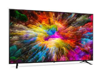 Medion Life X17528 75-Zoll Ultra-HD Smart-TV Fernseher
