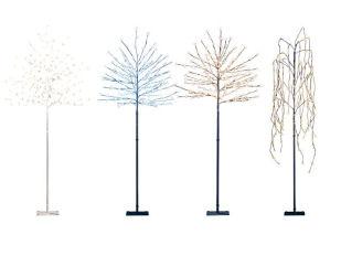 Melinera LED-Baum für 19,99€ bei Lidl