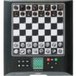 Millennium Chess Genius Pro Schachcomputer im Angebot bei Aldi Süd 31.10.2018 - KW 44