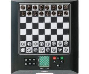Photo of Aldi Süd 31.10.2018: Millennium Chess Genius Pro Schachcomputer im Angebot