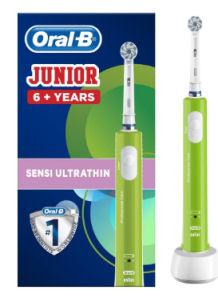 Oral-B Junior Zahnbürste