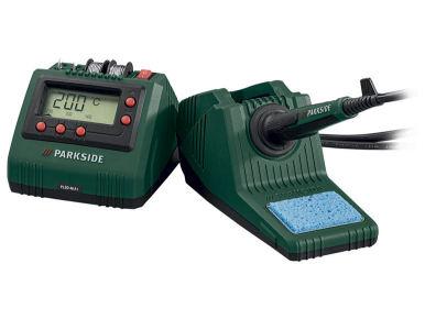 Parkside PLSD 48 A1 Digitale Lötstation