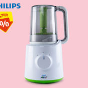 Hofer: Philips 2in1 Babynahrungs-Mixer im Angebot