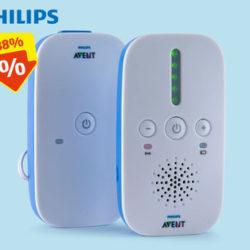Hofer 11.10.2018: Philips Babyphone im Angebot
