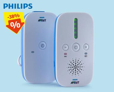 Philips Babyphone im Angebot bei Hofer 11.10.2018 – KW 41