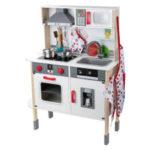 Playtive Junior Spielküche bei Lidl Online