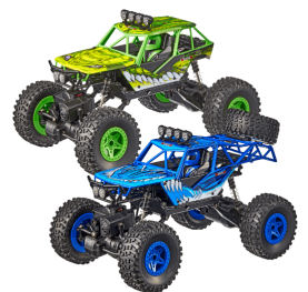 RC Offroader 4 x 4