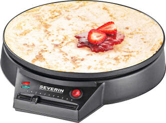 Severin CM 2198 Crepes Maker