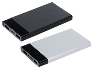 Silvercrest Powerbank