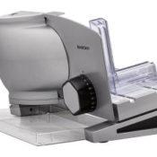 Lidl: Silvercrest SAS 120 C1 Elektrischer Allesschneider im Angebot