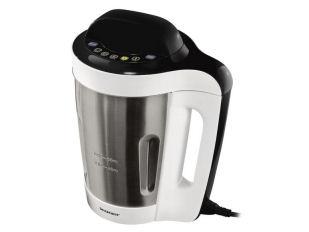 Silvercrest SMK 1000 A1 Mixer mit Kochfunktion für 34,99€ bei Lidl