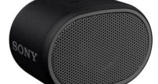 Sony SRS-XB01 Bluetooth-Lautsprecher