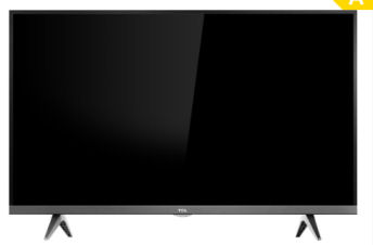 Real: TCL 32DS520 32-Zoll HD-Fernseher im Angebot