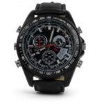 Technaxx TX-93 Video-Armbanduhr im Real Angebot ab 10.2.2020 - KW 7